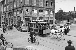 Elektro Baeth um 1950
